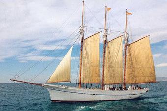 Museu Marítim Barcelona Educació: EL VAIXELL I TU, COMPANYS ... | velers | Scoop.it