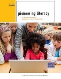 The Campaign for Grade-Level Reading | Samuels Media Literacy Classroom | Scoop.it
