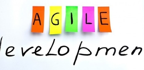 Agile Project Management In eLearning Development - e-Learning Feeds | For all things elearning and mLearning | Scoop.it