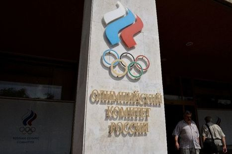 Relief, outrage after IOC resists Russian Rio ban | Archaeology, Culture, Religion and Spirituality | Scoop.it