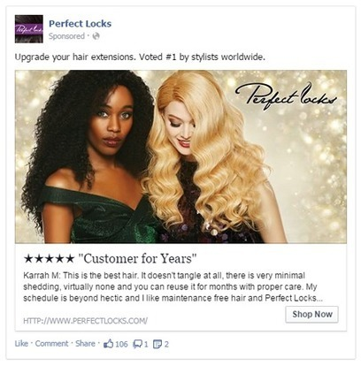 How to Improve Your Facebook Ads With Customer Reviews | Facebook for Business Marketing | Scoop.it