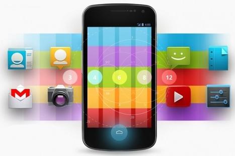 Las 15 aplicaciones con interfaz Holo que no pueden faltar en tu Android « El Android Libre | Soy un Androide | Scoop.it