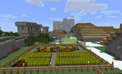 Teach Digital Citizenship with … Minecraft | Educational Technology - Yeshiva Edition | Scoop.it