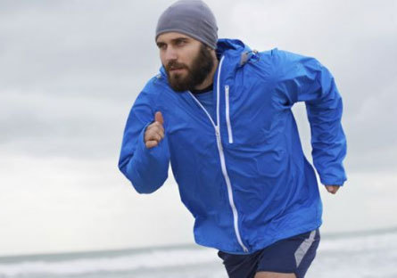 Men's Running Jackets-adding More To Fitness With Health | Competitive Intelligence | Scoop.it