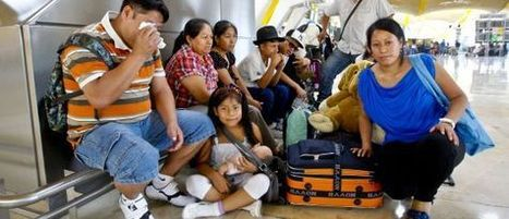 La Unión Europea pierde brillo para los inmigrantes de Latinoamérica | This is Your World | Scoop.it