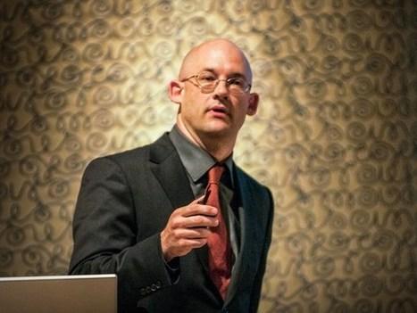 Clay Shirky: How social media can make history | Talk Video | TED ... | social media | Scoop.it