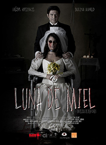BIFFF 2015 : Luna de miel, la sensation forte venue du Mexique » | Communication à l'ère du numérique | Scoop.it