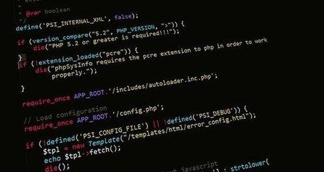 PHP Programming Training in Vadodara at VtechLabs | VTechLabs | Scoop.it