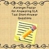 close reading - narrative and informational text