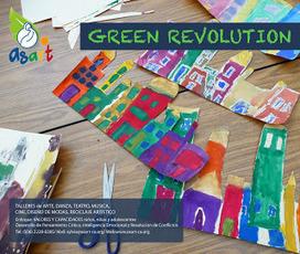 Asociacion Artistica para Niños- AsArt: TCU Andrea McPhail | Artistica visual en la escuela | Scoop.it
