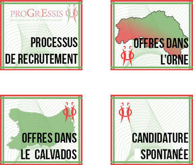 Recrutement - Groupement d'Employeurs Progressis   Initiatives Emploi et Formation   Scoop.it