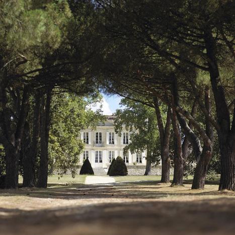 Acquisition of Château de La Dauphine by the Labrune family | | Oenologie - Vins - Bières | Scoop.it