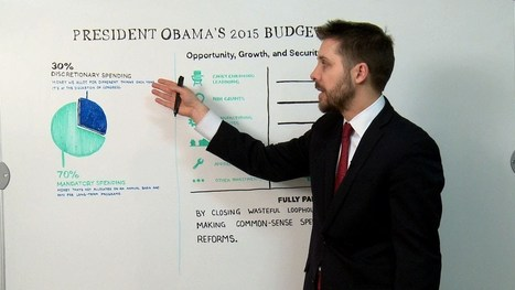 Due by 4/25--Here's What You Need to Know About the President's 2015 Budget | GOPO | Scoop.it
