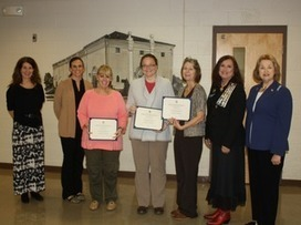 Local group awards students for participating in reading program   Tennessee Libraries   Scoop.it