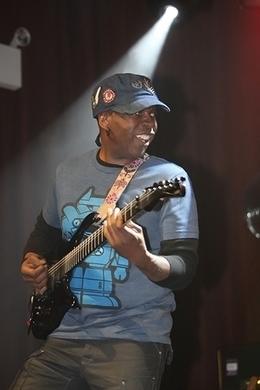Vernon Reid on His New Jazz-Rock Supergroup, Living Colour LP | Music News | Rolling Stone | WNMC Music | Scoop.it