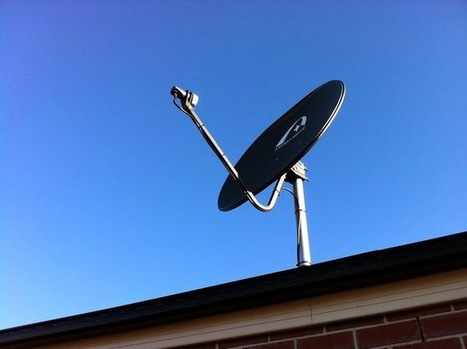 Get Clear Signal for your TV with Antenna Installation Melbourne | Global Antennas Melbourne | Scoop.it
