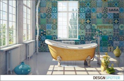 Oh Wallpaper...personalizar o nosso espaço! | Design & Decoração | Scoop.it