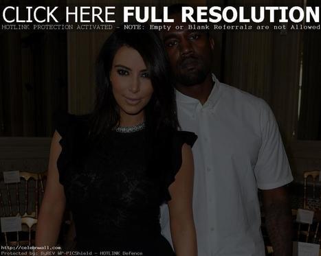 Kanye commissions Warhol portrait for Kim Kardashian - Celeb N Wall | Latest Celebrity News | Scoop.it
