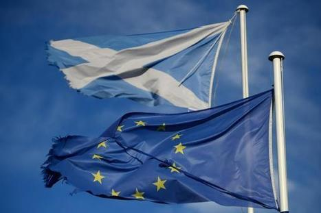 SNP urged to abandon plans for second independence referendum | My Scotland | Scoop.it