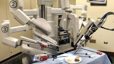 Gynecologists Question Use Of Robotic Surgery For Hysterectomies - NPR (blog)   Fertility Hospital in Chennai   Scoop.it