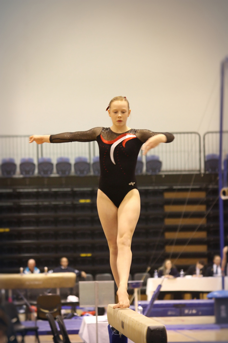 Gymnasts and eating disorders discussed on BBC Radio Wales | ESRC press coverage | Scoop.it
