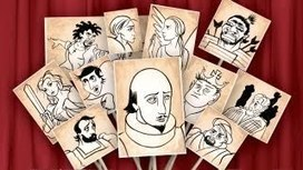 Insults by Shakespeare | 6-Traits Resources | Scoop.it