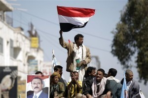 UN envoy: Yemen president should transfer power | Coveting Freedom | Scoop.it