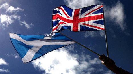 Independence referendum costs went over estimate of £13.7m to £15.8m   Politics Scotland   Scoop.it