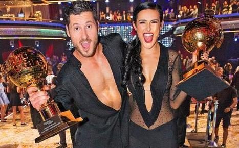 Rumer Willis Dancing With The Stars, Perfect Victory! | celeble | Celebrity | Scoop.it