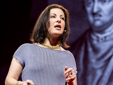 Beth Noveck: Demand a more open-source government | Video on TED.com | Media Law | Scoop.it