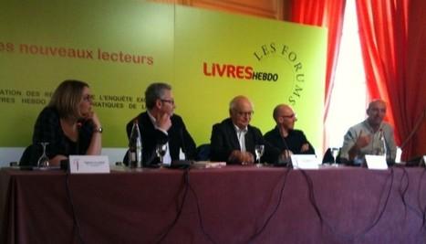 Comportement et évolution de la lecture chez les Français | Liseuse, ebook et cdi | Scoop.it