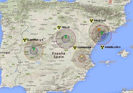 ¿Estamos preparados para una catástrofe como la de Fukushima? - SoloKilovatiosVerdes | El autoconsumo es el futuro energético | Scoop.it