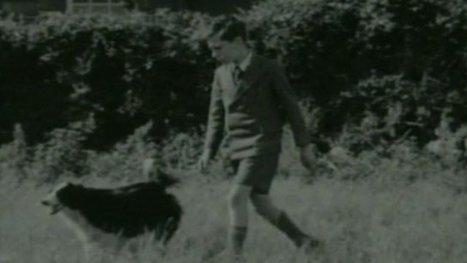 Camu'n ôl i grombil archif ffilm - BBC Cymru Fyw | Hanes Cymru | Scoop.it