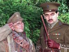 """The lions were not led by donkeys 