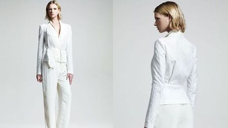 Sweet Dreams: Rise of the $1,200 Pajamas | From Dusk Till Dawn | Scoop.it