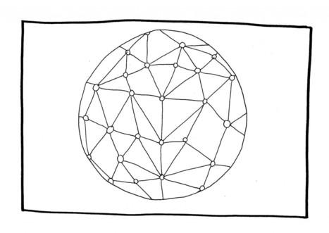 Las redes de práctica y las redes distribuidas de práctica   E-Learning, Formación, Aprendizaje y Gestión del Conocimiento con TIC en pequeñas dosis.   Scoop.it