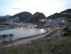 Hidroeléctrica El Quimbo, Colombia deberá estar lista en 2014: Gobierno | OLADE | Scoop.it