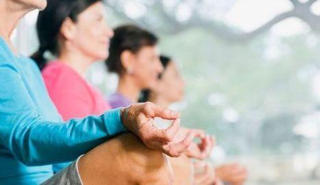 Méditation: s'initier, et après? | Méditation & Pleine Conscience | Scoop.it
