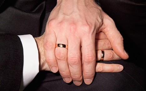 Straight men who watch porn 'more likely to support gay marriage' | The Telegraph (UK) | CALS in the News | Scoop.it