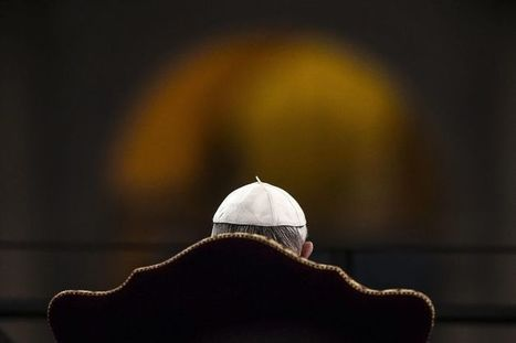 Miten paavi Franciscus on muuttanut maailmaa?   Uskonto   Scoop.it