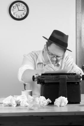 How Deadline-Driven, Hack Copywriting Supports Your Creative Process | MarketCopywriter Blog | Copywriting | Scoop.it
