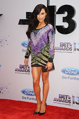 The 10 Best-Dressed Celebs at the 2013 BET Awards - Elle | From the red carpet! | Scoop.it