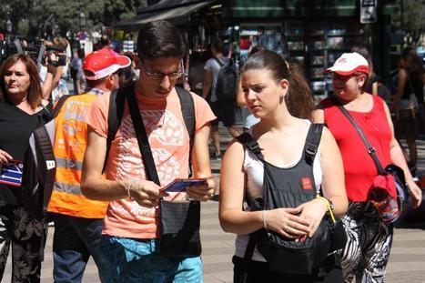 Catalunya tanca l'agost millorant l'ocupació turística de l'any passat | #territori | Scoop.it