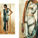 The Green Closet 2014 – L'armadio green di SUPER Milano | Blog di moda etica, sociale, ecologica, csr di Eforpeople | Moda etica | Scoop.it