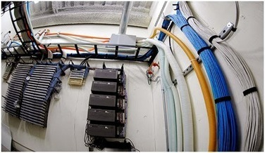 WireGuys Blog: Best Practices in Network Cable Management | Network cabling | Scoop.it