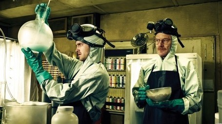 Crowdfund my meth lab, yo :: Ethan Perlstein | Scientific social network | Scoop.it