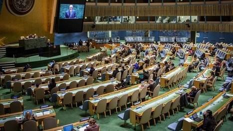 Speciale: Civilsamfundet er statist i FN's verdensmål | @AltingetCivil | Social Politik | Scoop.it