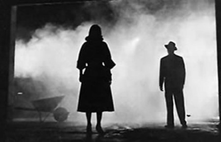 The 5 Rules of Film Noir | Machinimania | Scoop.it