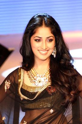 My Beautiful Life: Yami Gautam | Shalini's World | Scoop.it