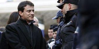 """Valls va devoir prendre en compte le """"malaise"""" des policiers   Conflits dans l'organisation   Scoop.it"""